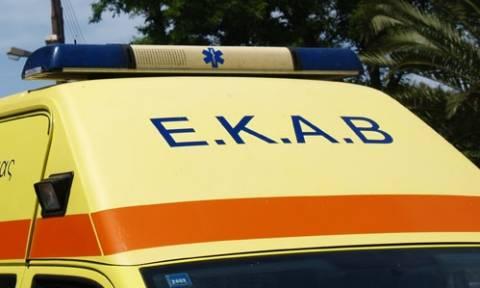 Θρίλερ στην Καλαμπάκα: Νεκρός σε μία λίμνη αίματος στο σπίτι του βρέθηκε 47χρονος