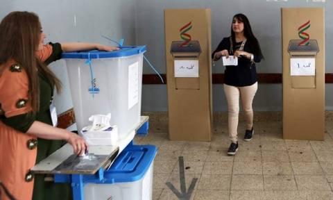 Ιράκ: Το 93% των Κούρδων τάχθηκε υπέρ της ανεξαρτησίας