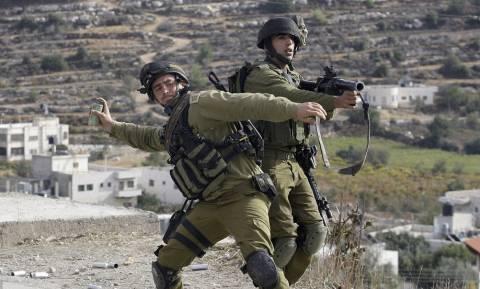 Ισραήλ: Ένοπλη επίθεση στην Ιερουσαλήμ – Τουλάχιστον τρεις νεκροί (Pics+Vid)