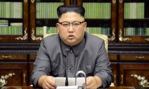 Έκκληση Νότιας Κορέας προς ΗΠΑ: Χαμηλώστε τους τόνους – Ο Κιμ Γιονγκ Ουν είναι έτοιμος για πόλεμο