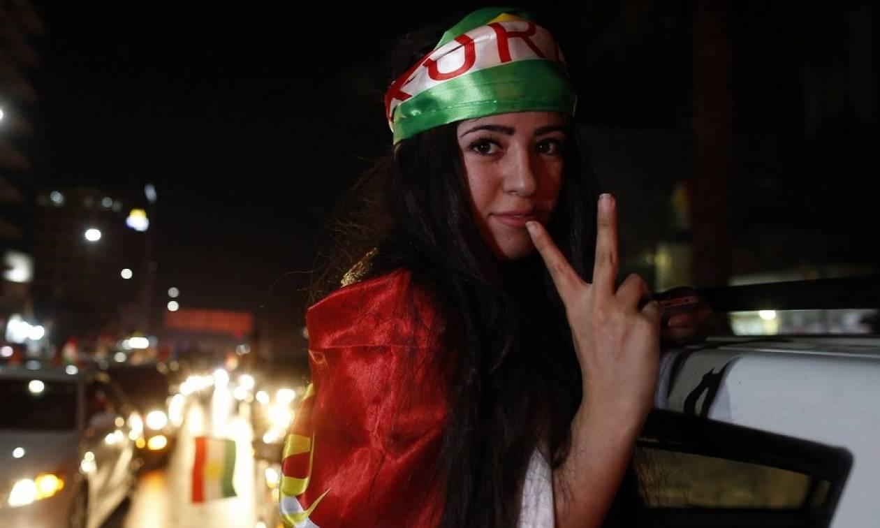 Ραγδαίες εξελίξεις: Σαρωτική νίκη του «Ναι» υπέρ της ανεξαρτησίας του Κουρδιστάν από το Ιράκ