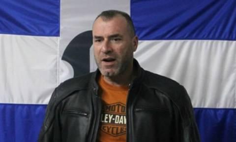 Ανεξαρτητοποιήθηκε ο Νίκος Μίχος με αιχμές κατά της ηγεσίας της Χρυσής Αυγής