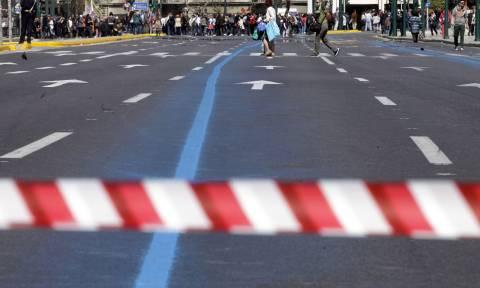Προσοχή! Αυτοί οι δρόμοι της Αθήνας κλείνουν για τα αυτοκίνητα