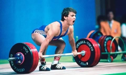 Σουλεϊμάνογλου: Xαροπαλεύει ο θρυλικός αρσιβαρίστας - Η ζωή και η καριέρα του μεγάλου αθλητή (Vids)