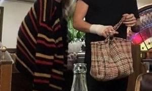 O διάσημος τραγουδιστής και το αγγελάκι της Victoria's Secret:Το νέο hot ζευγάρι που προκαλεί πανικό