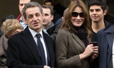 Κάρλα Μπρούνι και Νικολά Σαρκοζί καταφτάνουν στην Αθήνα - Ο λόγος είναι...