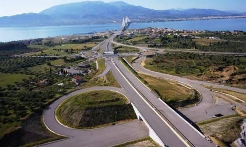 Ιόνια Οδός: Κυκλοφοριακές ρυθμίσεις στο τμήμα Αντίρριο - Μεσολόγγι