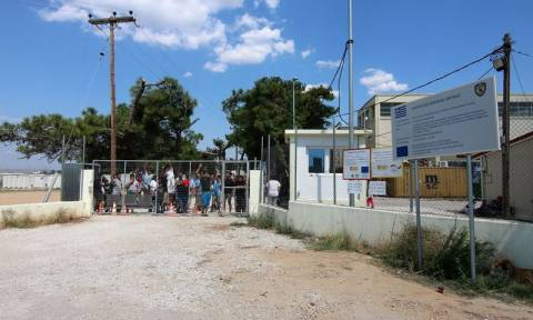 «Χαστούκι» στην Ελλάδα από το Συμβούλιο της Ευρώπης: Άθλιες συνθήκες και κακομεταχείριση μεταναστών