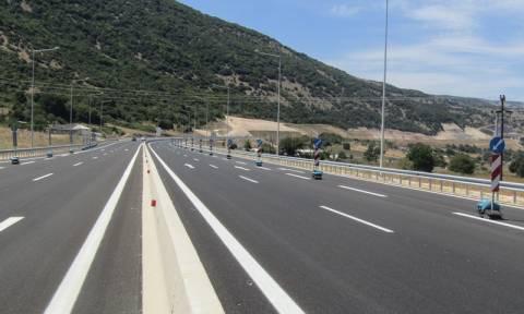 Ιόνια Οδός - Προσοχή! Κυκλοφοριακές ρυθμίσεις από σήμερα (27/9) στο τμήμα Αντίρριο - Μεσολόγγι