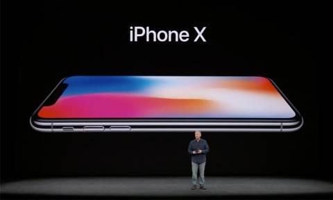 iPhone X: Διέρρευσαν τα τεχνικά χαρακτηριστικά της ναυαρχίδας της Apple!