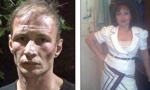 Νέες ανατριχιαστικές λεπτομέρειες: Το ζευγάρι Ρώσων κανιβάλων τάιζε ανθρώπινο κρέας στρατιώτες
