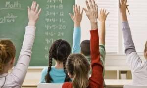 Γλιτώνουν τα μαθήματα τη Δευτέρα όλοι οι μαθητές - Δείτε γιατί!