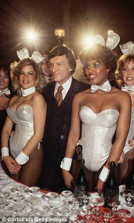 ΕΚΤΑΚΤΟ: Πέθανε ο ιδρυτής του Playboy Χιού Χέφνερ