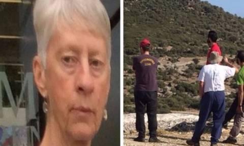 Λύκοι κατασπάραξαν τη Βρετανίδα ακτιβίστρια: Της έκοψαν κομμάτια που δεν βρέθηκαν