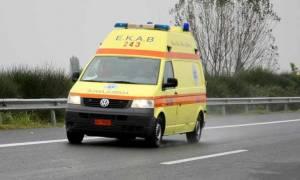 Τραγωδία: Θανατηφόρο τροχαίο - Νεκρός 42χρονος