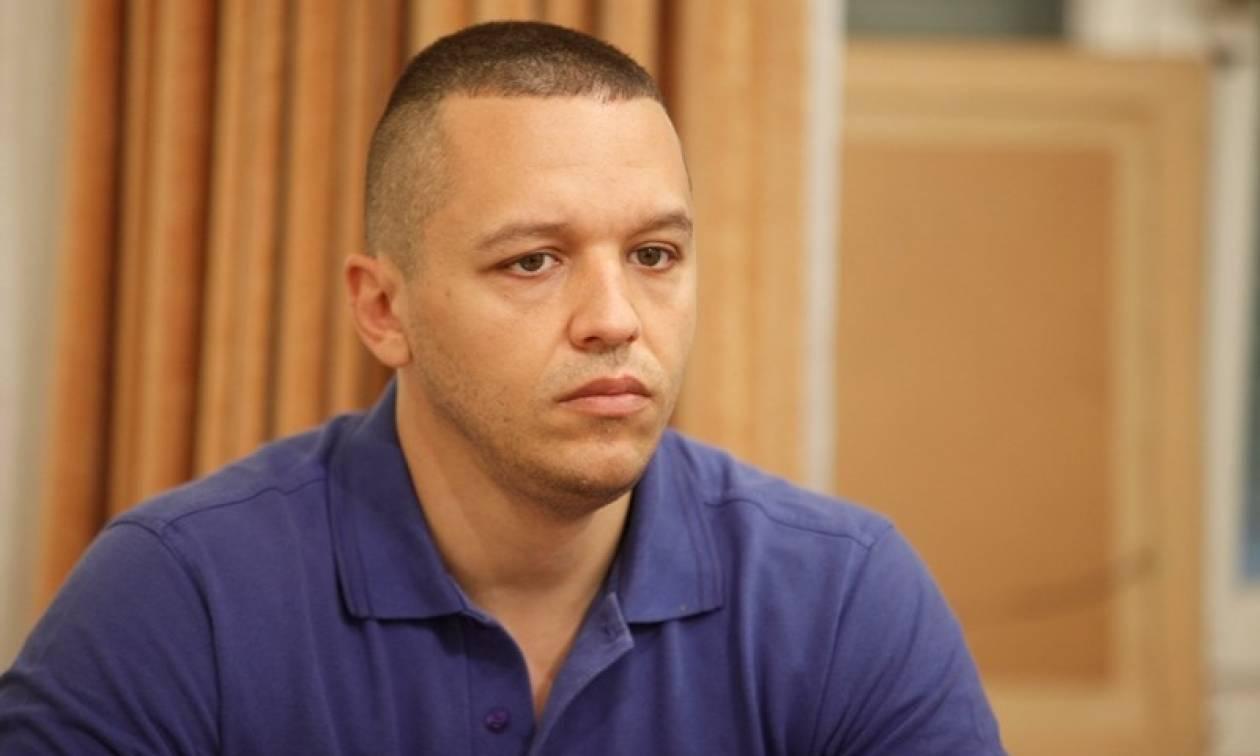 Ποινή φυλάκισης έξι μηνών με αναστολή στον Ηλία Κασιδιάρη