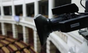 Στη φάση της σύνταξης η προκήρυξη για τις τηλεοπτικές άδειες