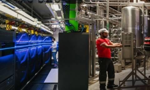 Όμιλος ΟΤΕ: υλοποιεί επένδυση 7 εκατ. ευρώ της Coca-Cola BHC