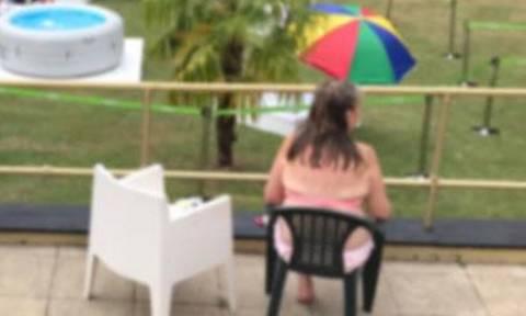 Δημοσιογράφοι στα... άδυτα του φεστιβάλ σεξουαλικής ανταλλαγής ζευγαριών (pics)