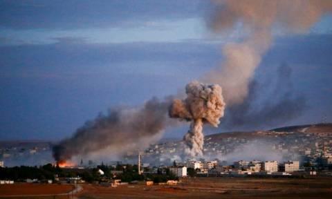 Λιβύη: Συνεχίζονται οι αμερικανικές επιδρομές εναντίον τζιχαντιστών του Ισλαμικού Κράτους