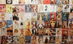 Χιού Χέφνερ: Οι αθλήτριες που τόλμησαν και πόζαραν γυμνές στο Playboy (pics)