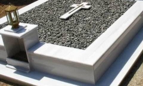 Μακάβριο: Δήμος ζήτησε από 39χρονο… να προπληρώσει για τον τάφο του! Και του επέβαλε πρόστιμο!