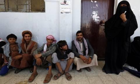 Υεμένη: Τα κρούσματα της χολέρας πλησιάζουν το ένα εκατομμύριο