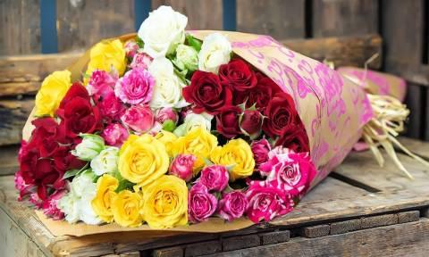 Μάθε ποιο λουλούδι αντιστοιχεί στο χαρακτήρα σου