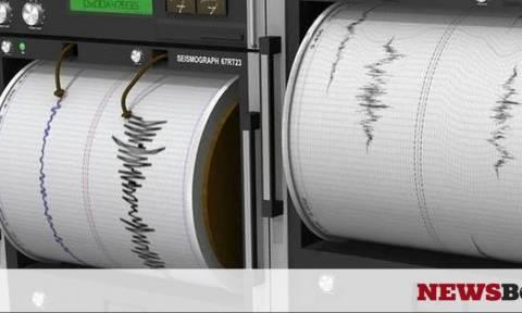 Σεισμός ΤΩΡΑ στην Πάτρα