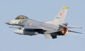 Χαμός στο Αιγαίο: Νέο μπαράζ παραβιάσεων από τουρκικά μαχητικά