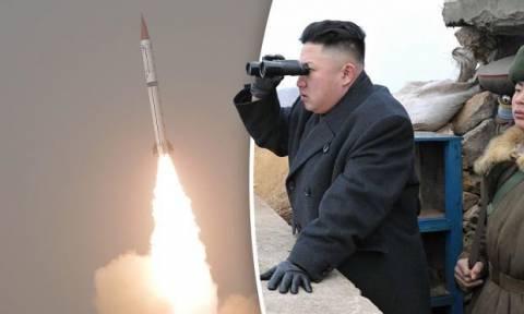 Παγκόσμια ανησυχία: Η Β. Κορέα ετοιμάζεται για νέες πυρηνικές δοκιμές
