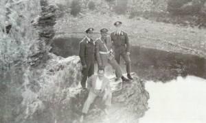 Η λίμνη της Πεντέλης, οι νεράιδες και ο μυστηριώδης θάνατος των λουόμενων