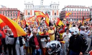 Ισπανικός «εμφύλιος» για την ανεξαρτητοποίηση της Καταλονίας – «Φθάσαμε σε σημείο χωρίς επιστροφή»