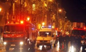 Τραγωδία στη Θεσσαλονίκη: Κατάκοιτος άνδρας κάηκε ζωντανός σε διαμέρισμα (pics)