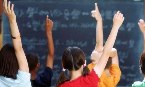 Αυτά είναι τα σχολεία που δεν θα γίνουν μαθήματα τη Δευτέρα – Δείτε γιατί