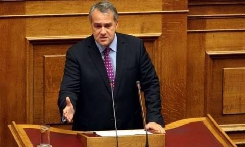 Πότε προβλέπει πρόωρες εκλογές ο Μάκης Βορίδης