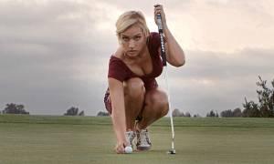 Οι 10 γυμνές γκόλφερς που τρελαίνουν κόσμο! (pics)