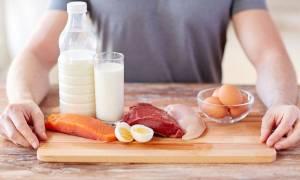 Η σωστή διατροφή πριν, κατά τη διάρκεια και μετά την άσκηση