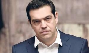 Απελευθέρωση Μιχάλη Λεμπιδάκη: Συγχαρητήρια στην ΕΛΑΣ από τον Αλέξη Τσίπρα