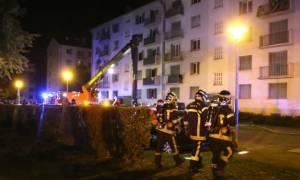 Ασύλληπτη τραγωδία στη Γαλλία: Τέσσερα παιδιά νεκρά από πυρκαγιά σε πολυκατοικία