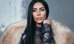 Είναι αυτή η πιο γλυκιά φωτογραφία που έχει ανεβάσει ποτέ η Kim Kardashian;