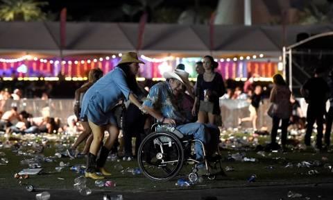 Μακελειό Λας Βέγκας: Ανθρωποκυνηγητό για μια γυναίκα – Φοβούνται νέο χτύπημα (Vid)