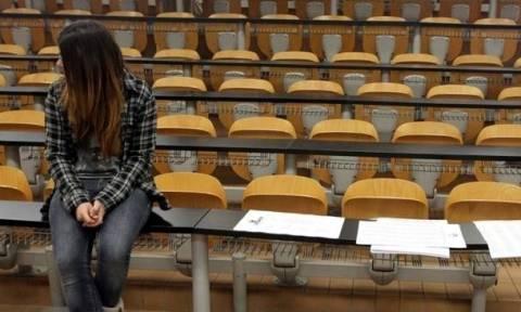 «Ψαλίδι» στο φοιτητικό επίδομα θέλουν οι θεσμοί
