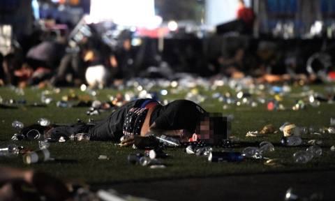 Τραγωδία στο Λας Βέγκας: Περισσότεροι από 50 οι νεκροί της ένοπλης επίθεσης (Vid)