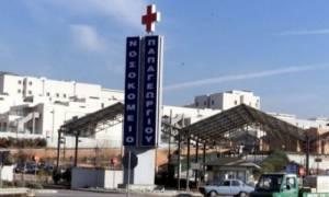 Θεσσαλονίκη: Σε σοβαρή κατάσταση στο «Παπαγεωργίου» άνδρας που καταπλακώθηκε από δένδρο