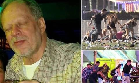 Το Ισλαμικό Κράτος ανέλαβε την ευθύνη για το μακελειό στο Λας Βέγκας (pics)