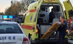 Πύργος: Τραγικός θάνατος για 42χρονο άνδρα σε τροχαίο (pics)