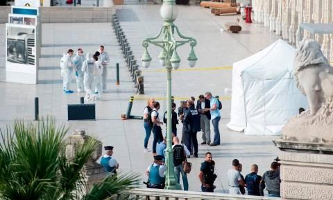 Γαλλία: Έρευνα για τo πώς αφέθηκε ελεύθερος ο δράστης της επίθεσης στη Μασσαλία