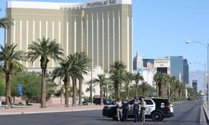 Число жертв в результате стрельбы в Лас-Вегасе возросло до 59