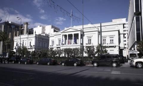 Правительство Греции выражает соболезнования в связи с событиями в Лас-Вегасе